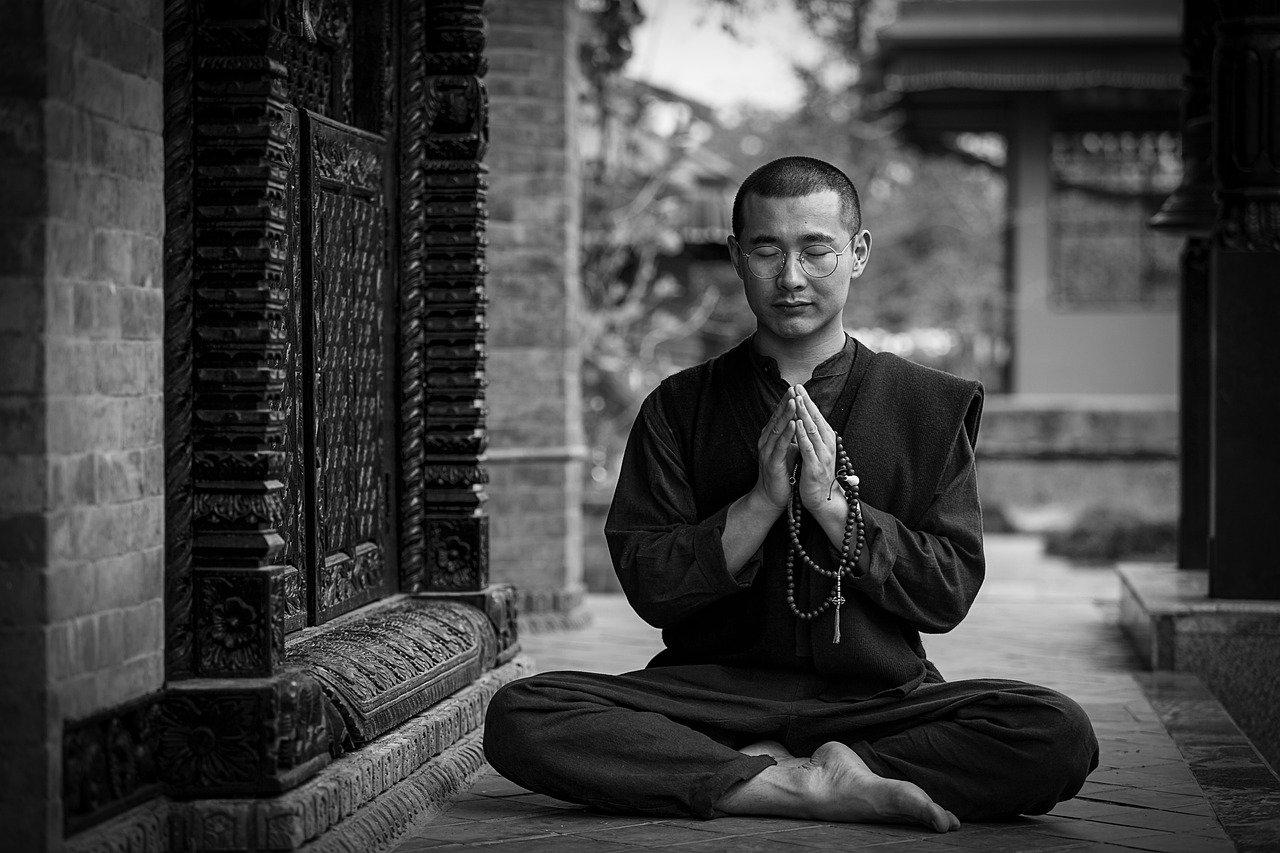 Los beneficios del yoga para la salud de los hombres